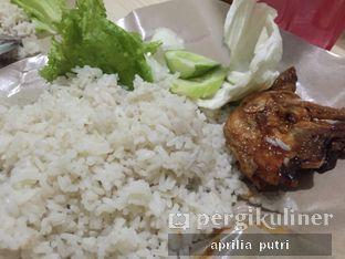 Foto - Makanan di Nasi Uduk & Ayam Goreng Lahap oleh Aprilia Putri Zenith