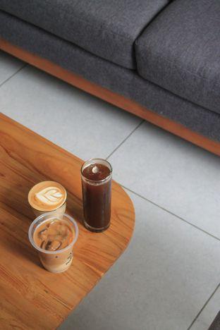 Foto 38 - Makanan di Hidden Haus Coffee & Tea oleh Prido ZH