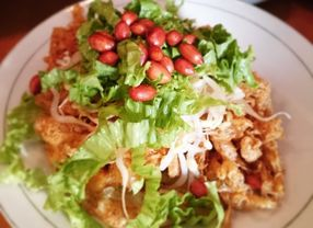 Mencicip 6 Tempat Makan dengan Menu Makanan Khas Surabaya di Jakarta