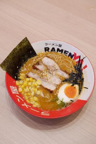 Foto 7 - Makanan di RamenYA oleh yudistira ishak abrar