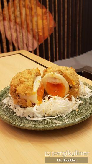 Foto 4 - Makanan di Kimukatsu oleh UrsAndNic