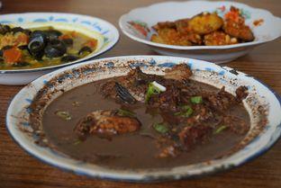 Foto 2 - Makanan(Gabus Pucung) di Warung Mak Dower oleh Dony Jevindo @doniculinary