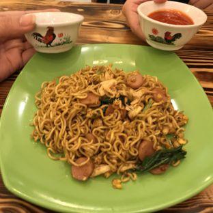 Foto 1 - Makanan di DMarcas Kopi oleh @fridoo_