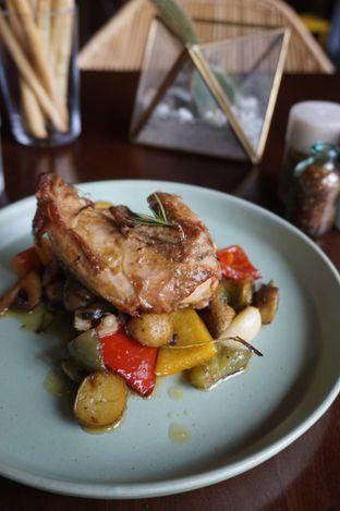 Foto 7 - Makanan di Convivium oleh yudistira ishak abrar