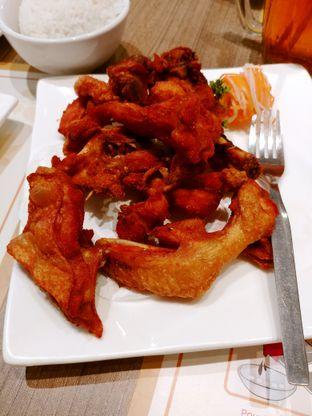 Foto 2 - Makanan di Chuan Tin oleh novi