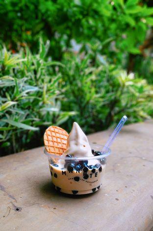 Foto - Makanan(Oolong Milk Tea) di Manatea oleh Dyan Nitasari
