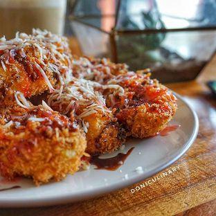Foto 1 - Makanan di De Facto Coffee & Eatery oleh Dony Jevindo @TheFoodSnap