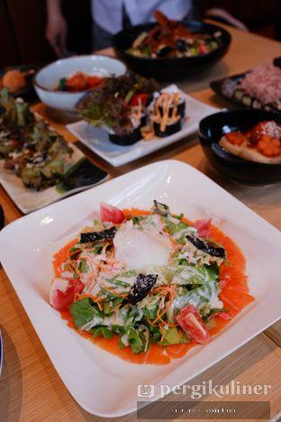 Foto 3 - Makanan di Sushi Tei oleh Oppa Kuliner (@oppakuliner)