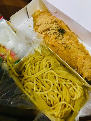 Foto 3 - Makanan di Fish Streat oleh Margaretha Helena #Marufnbstory