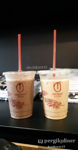 Foto 1 - Makanan di Anomali Coffee oleh Sillyoldbear.id