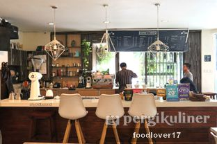 Foto 11 - Interior di Sang Cafe oleh Sillyoldbear.id