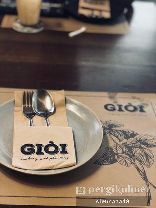 Foto 4 - Interior(GIOI) di Gioi Asian Bistro & Lounge oleh Sienna Paramitha