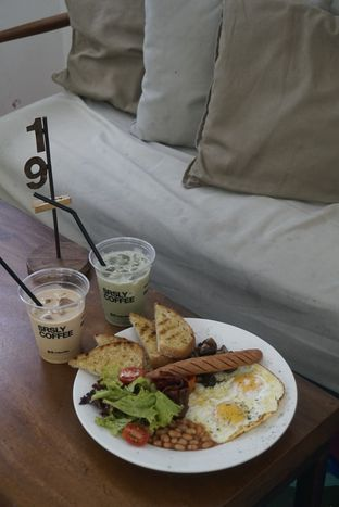 Foto 8 - Makanan di SRSLY Coffee oleh yudistira ishak abrar