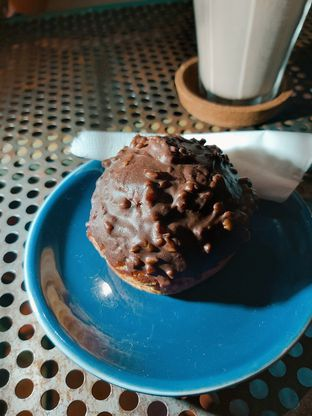 Foto review Metropole Coffee oleh Carolin Lim 8