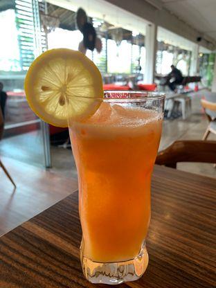 Foto 8 - Makanan di Home Brew Coffee oleh Deasy Lim