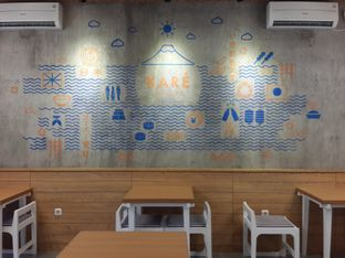 Foto 7 - Interior di Kare Curry House oleh NOTIFOODCATION Notice, Food, & Location