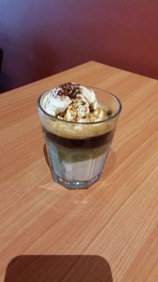 Foto 1 - Makanan di Wisdom Coffee n Waffle oleh Andy Santoso