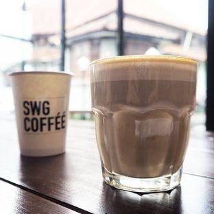 Foto review SWG Coffee oleh Richard Wijaya 1