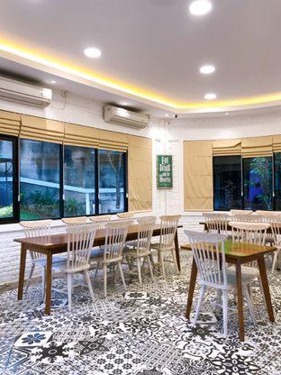 Foto 30 - Interior di de'CLAN Resto & Cafe oleh yudistira ishak abrar