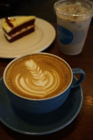 Foto 8 - Makanan di Djournal Coffee oleh yudistira ishak abrar