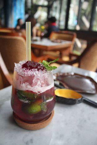 Foto review Khung Bar & Restaurant oleh Eunice   4
