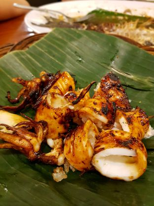 Foto review Live Seafood Cabe Ijo oleh rennyant 4