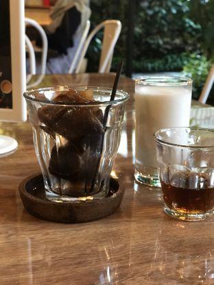 Foto 1 - Makanan(Coffee Cube) di Dimitree Coffee & Eatery oleh RI 347 | Rihana & Ismail