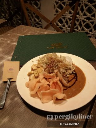 Foto 1 - Makanan(sanitize(image.caption)) di Kafe Betawi oleh UrsAndNic
