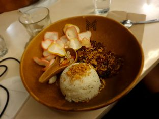 Foto review Morgy Coffee oleh Fika Sutanto 2