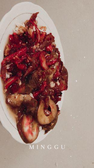 Foto 5 - Makanan di Nasi Campur Amin 333 oleh Yohanacandra (@kulinerkapandiet)
