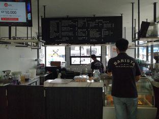 Foto 2 - Interior di Viverri Coffee oleh Lili Alexandra