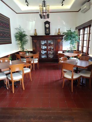 Foto 4 - Interior di Tjikinii Lima oleh ig: @andriselly
