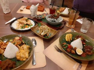 Foto 1 - Makanan(Aneka varian) di Seribu Rasa oleh Threesiana Dheriyani