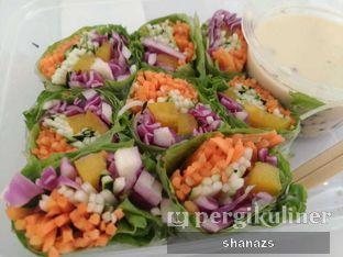 Foto 1 - Makanan di Serasa Salad Bar oleh Shanaz  Safira