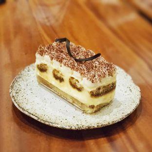 Foto 3 - Makanan(Tiramisu) di Hario Cafe oleh foodstory_byme (IG: foodstory_byme)