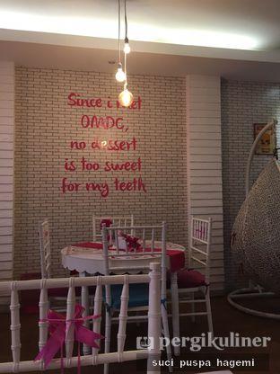 Foto review OMDC Lounge & Cafe oleh Suci Puspa Hagemi 5