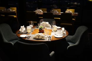 Foto 10 - Interior di Sea Grain Restaurant & Bar - Double Tree by Hilton Hotel Jakarta oleh yudistira ishak abrar