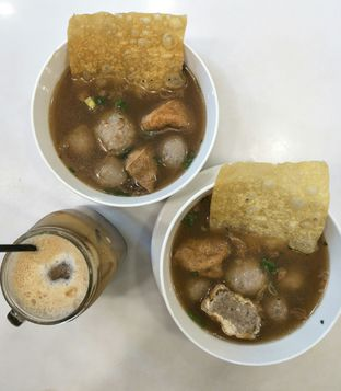Foto 3 - Makanan di Chop Buntut Cak Yo oleh irena christie