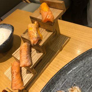 Foto 2 - Makanan di Sushi Hiro oleh @Perutmelars Andri