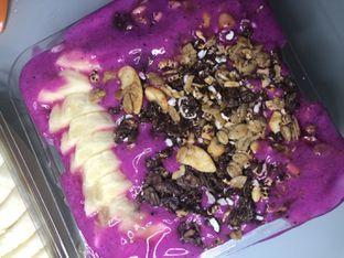 Foto 1 - Makanan di Jamba Juice oleh vionna novani