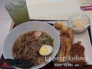 Foto review Sukiya oleh Hani Syafa'ah 3