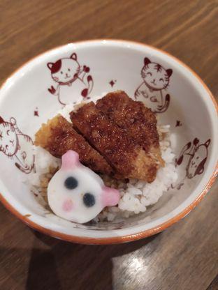 Foto 2 - Makanan di Marugame Udon oleh Anne Yonathan