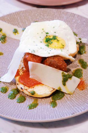 Foto 7 - Makanan di Lume Restaurant & Lounge oleh Indra Mulia