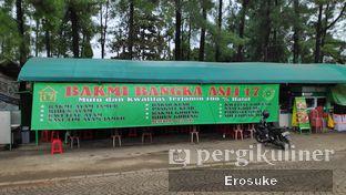 Foto review Bakmi Bangka Asli 17 oleh Erosuke @_erosuke 4