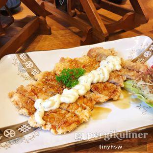 Foto 5 - Makanan(chicken nanban) di Teishoku oleh Tiny HSW. IG : @tinyfoodjournal