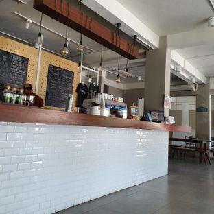 Foto 2 - Interior di Baks Coffee & Kitchen oleh Adhy Musaad