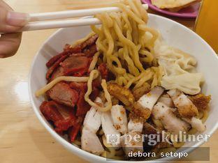 Foto 1 - Makanan di Bakmi Pangsit Palu oleh Debora Setopo