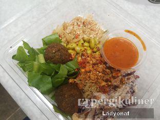 Foto 3 - Makanan di The Betawi Salad oleh Ladyonaf @placetogoandeat