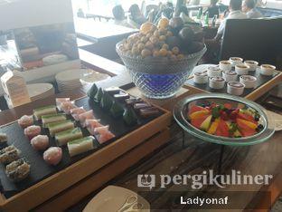 Foto 10 - Makanan di Fountain Lounge - Grand Hyatt oleh Ladyonaf @placetogoandeat