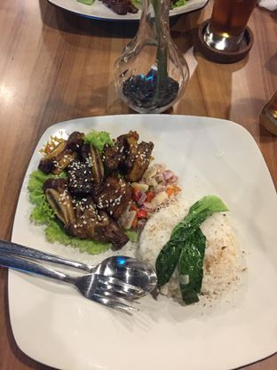 Foto 1 - Makanan di Tutup Panci Bistro oleh Yohanacandra (@kulinerkapandiet)